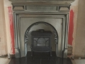 F100 with traditional Firesurround